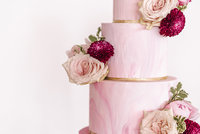 NYC WEDDING CAKE ARTIST