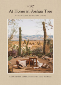 A Field Guide to Desert Living