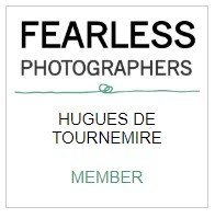 Hugues de Tournemire photographe membre fearless association
