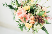 Michigan Wedding Florist