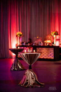 Arthur's Catering and Events 30th Anniversary Celebration at Harriett's Orlando Ballet Centre  6