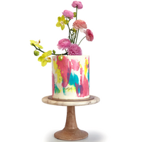 Whippt Kitchen - Auction Cake Summer Feelings 2