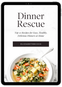 meal solutions recipe books