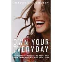 Own Your Day Jordan Lee Dooley Book