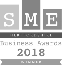 SME Hertfordshire Business Award_Winner_2018_01