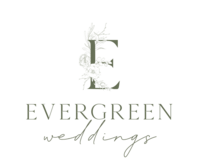 Evergreen Weddings Main Logo NEW