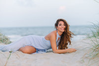 Myrtle Beach Senior Portraits