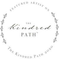 The Kindred Path Featured Badge