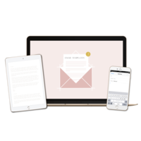 Email Templates 1