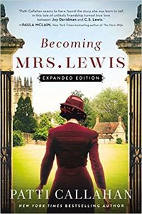 Becoming Mrs Lewis Cover PB2