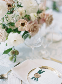 9 The Greenery Intimate Wedding with Always Yours Events 67