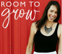 Room to grow podcast