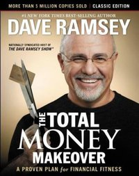 Amy & Jordan's favorite books and 1-year reading plan | Dave Ramsey Total Money Makeover | Financial Resource Planning