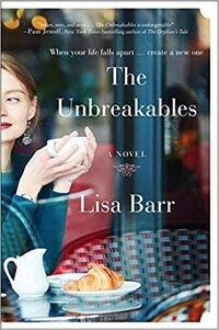 The Unbreakables Lisa Barr Progression By Design
