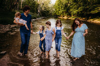 Chickadees Photography_Creek Minis-12