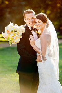 Belle Meade Plantation Wedding 1