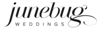 junebug_weddings_logo
