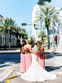 For the Love of Events Orlando Wedding Planner