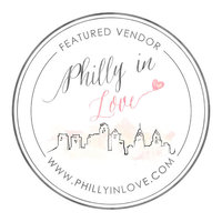 Philly in Love featured Vendor