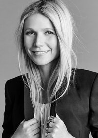 Gwyneth Paltrow Selfmade Teacher Photo