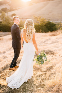 San Luis Obispo wedding photography at Higuera Ranch by Amber McGaughey