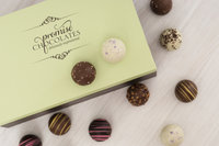Truffle Colection-Promise Chocolates