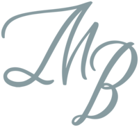Maura Bassman - Wedding and Event Design - Cincy Weddings by Maura - Logo Design by With Grace and Gold -3