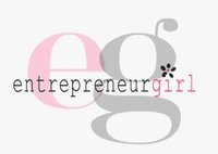 Entrepreneur Girl Home
