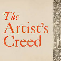 Artist's Creed