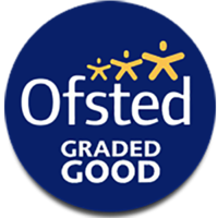 Lighthouse-School-Ofsted-Graded-Good-Logo
