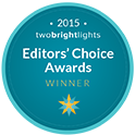 Editor's Choice Award 2015