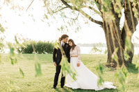 Mitten Weddings and Events Wedding planning