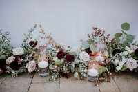 Angella Floral Design Angella Garrett San Francisco Bay Area California Florist Flowers Events Styling16
