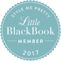 2017 style me pretty little black book