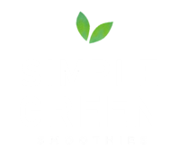 Simple Green Smoothies logo full color box