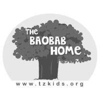 The Baobab Home Nonprofit Organization Logo