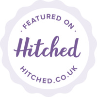 The Stars Inside - Featured on Hitched