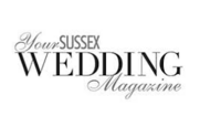 Your Sussex Wedding Magazine BW