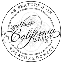 San Diego Wedding Publication