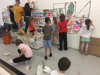 Active Arts Holiday Workshop_painting (1)