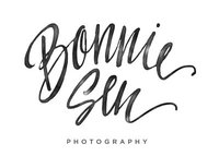 Bonnie Sen Photography Logo