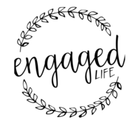 As featured on Engaged Life