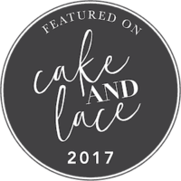 cake and lace