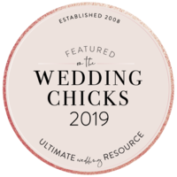 Wedding Chicks Award