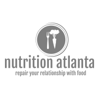 NEW Nutrition Atlanta logo