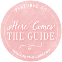 Winterlyn Photography featured on Here Comes The Guide