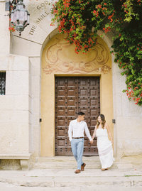 Santa Barbara California Fine Art Film Wedding Photographer Sheri McMahon-00028