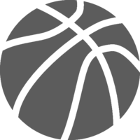 ball-of-basketball lighter grey