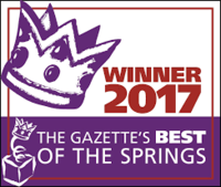 Gazette Best Colorado Springs