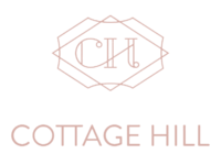 Cottage Hill Rose Logo